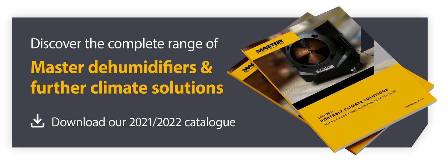 Master 2021/2022 catalogue
