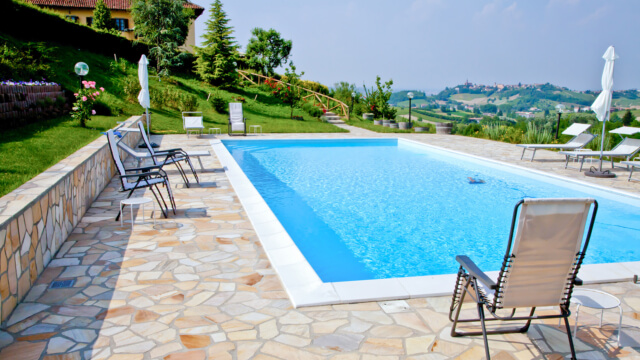 Calorex Pool Italy web
