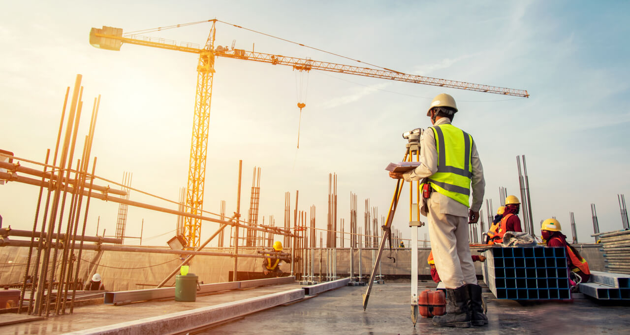 Construction header image