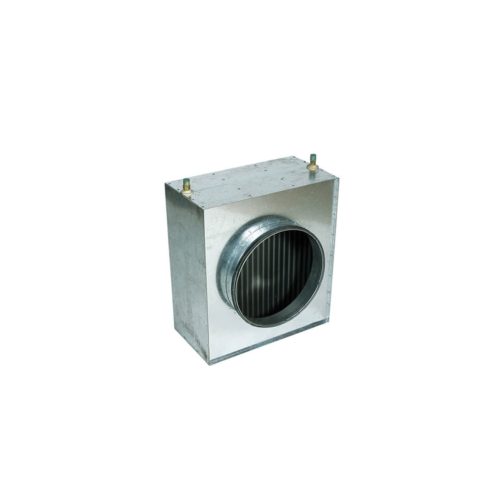 Dantherm Water heating coil 570027