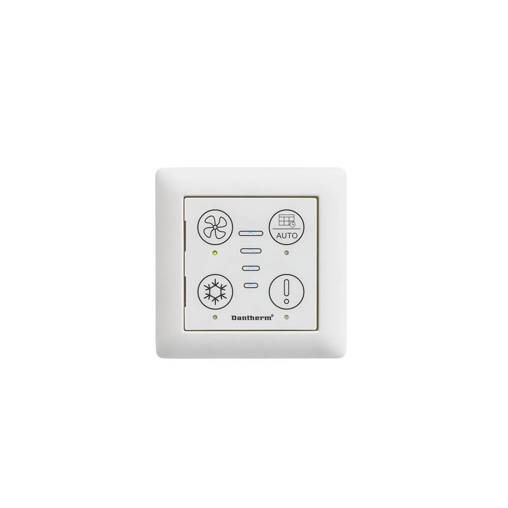 Dantherm Wired control HCP 11 052535