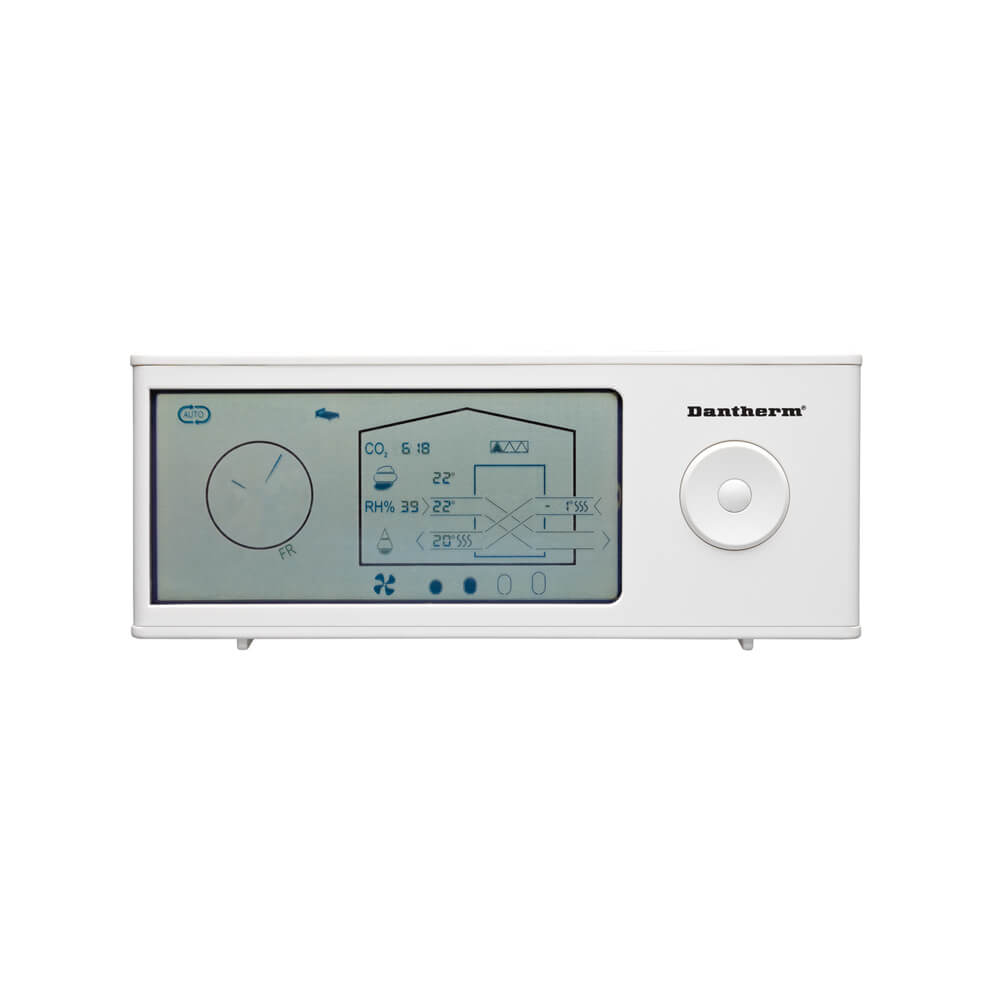 Dantherm Wireless remote control HRC 3 087953