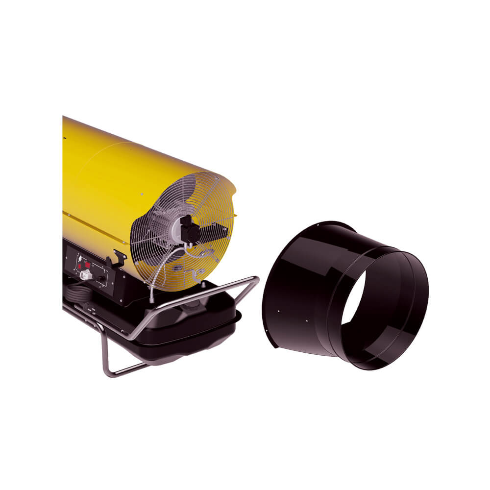 Master Air inlet kit for recycling 4100 825