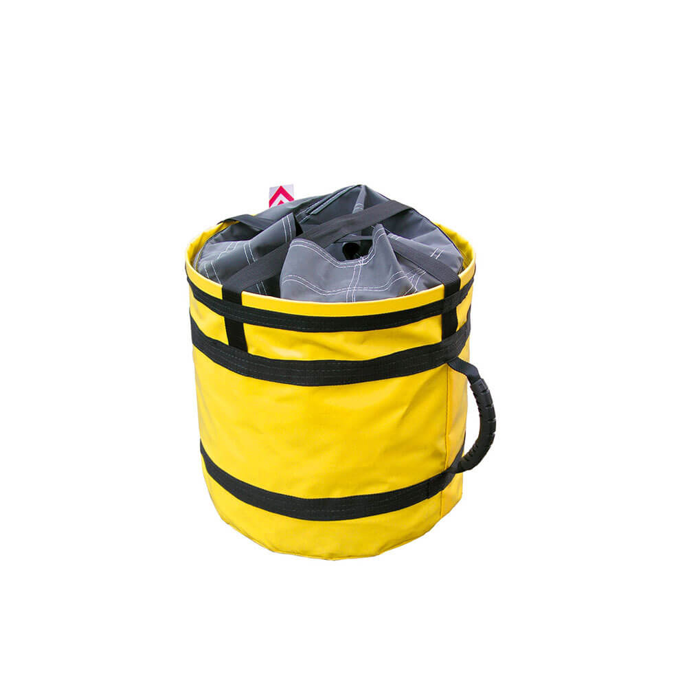 Master Bags for black and yellow PVC flex tube 4515 593