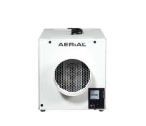 Aerial AMH 100 front