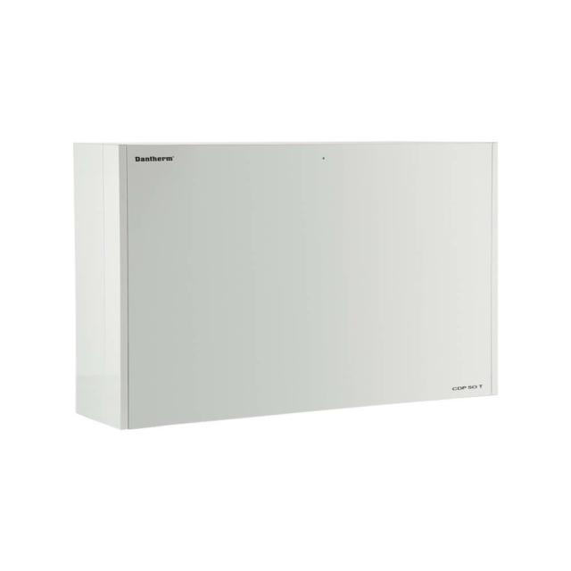 Dantherm CDP 50 T