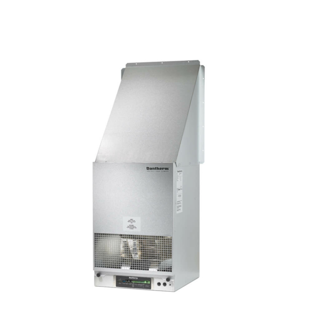 Dantherm Flexibox 810 with hood