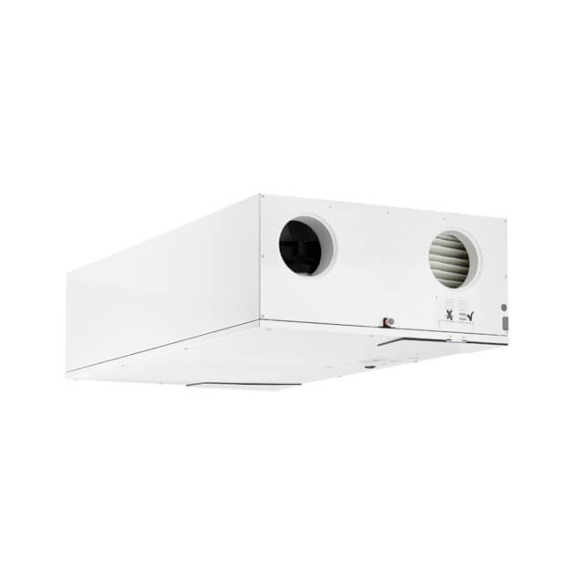 Dantherm HCC 2 White