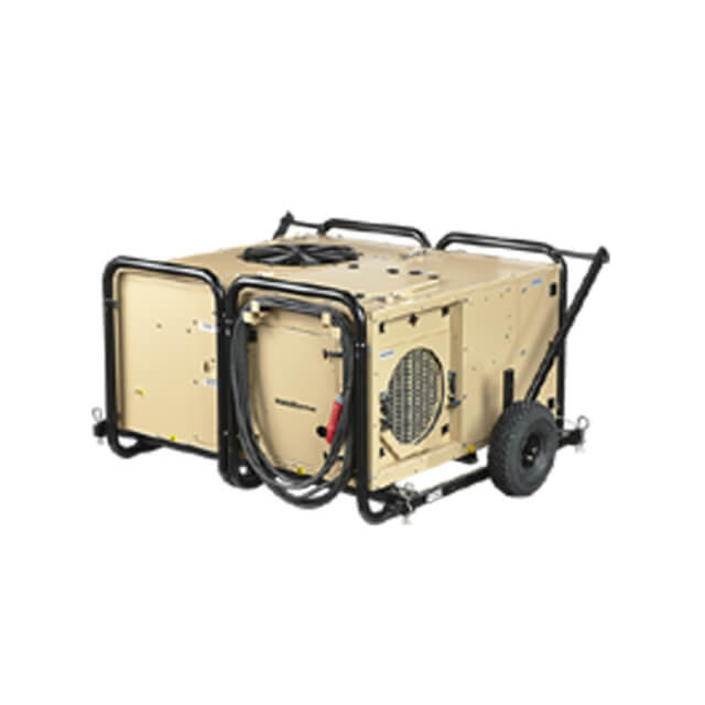 Dantherm Trolley with wheels 068459